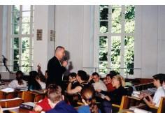 Bildungszentren Humboldt-Universität zu Berlin Foto