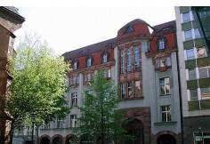 Foto Universität Leipzig Leipzig Sachsen