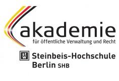 Bildungszentren Steinbeis-Hochschule Berlin, Akademie für öffentliche Verwaltung und Recht Friedrichshain-Kreuzberg Berlin